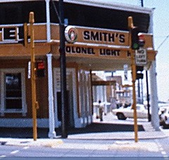 Light Hotel - late 1960s/early 1970s