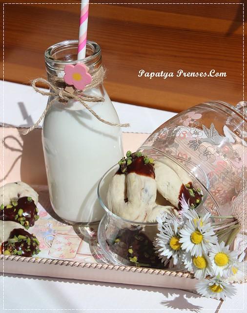 fıstıklı şekil kurabiye (13)