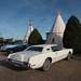 Wigwam Motel in Holbrook by j3studio