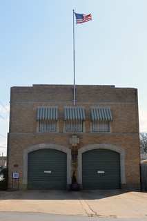 Former LRFD Station 5