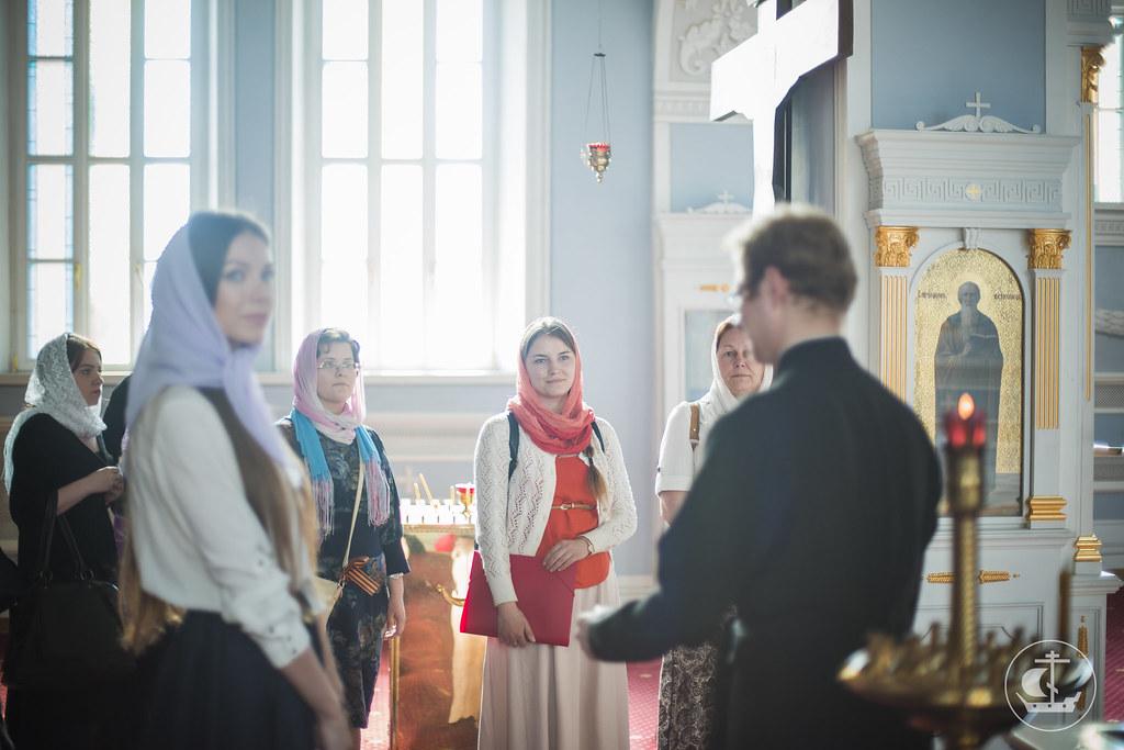 11 мая 2015, День открытых дверей / 11 May 2015, Open Doors Day