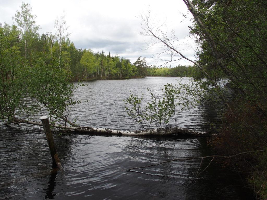 SÖ E10 Skirsjön