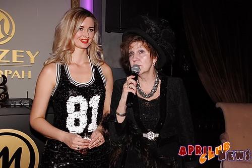 Ксения Андриенко, Лидия Соколова-Сербская