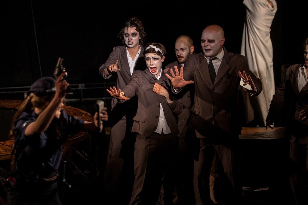 Wierszalin Theater / Teatr Wierszalin