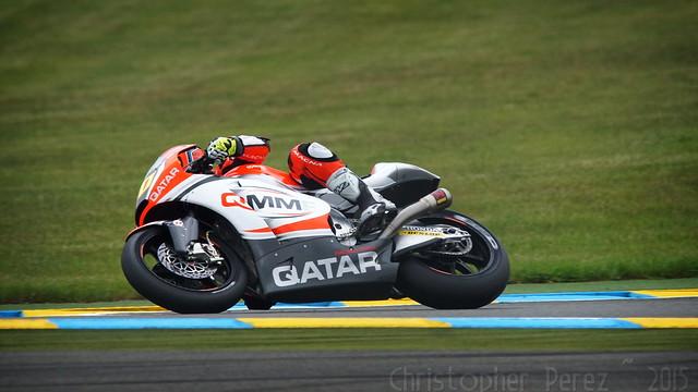 MotoGP ~ Grand Prix de France ~ le Mans ~ 2015