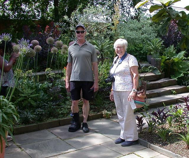 Chanticleer Garden