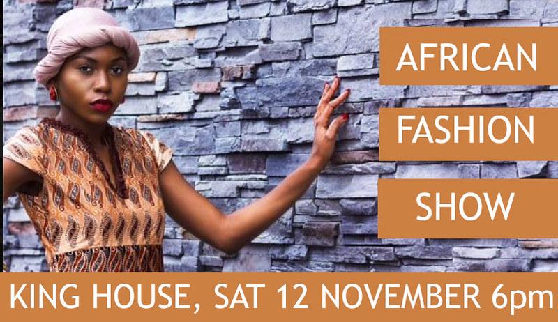 African Fashion Show