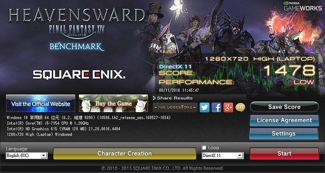 2016-11-08 11_49_33-FINAL FANTASY XIV_ Heavensward Benchmark