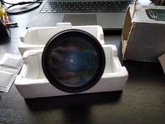 Lenses for save