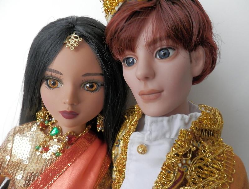 Marigold & Prince Nolan (3)