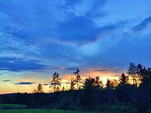 201609200922aroundcabotvt cabot vermont september 2016 sunsets