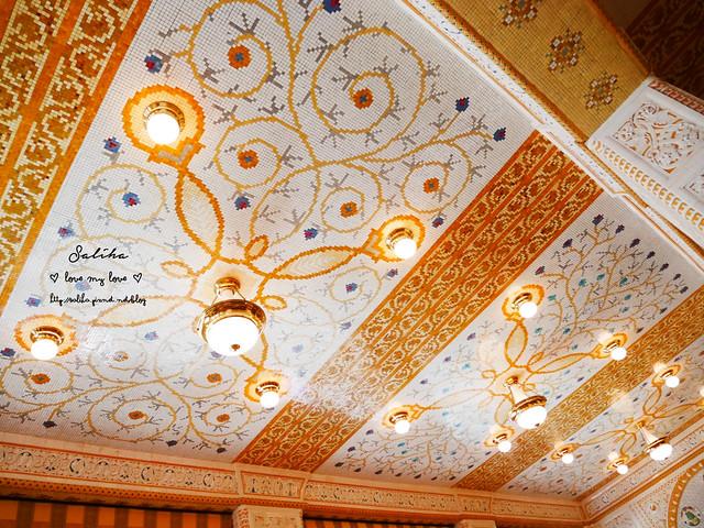 布拉格Cafe Imperial 帝國咖啡館 世界最美十大咖啡館 (8)