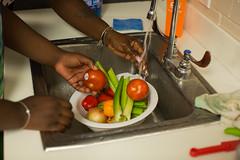 Childs Park Test Kitchen