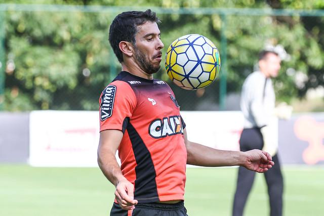 Atlético-MG: Treino fecha preparação para jogo de volta da semifinal