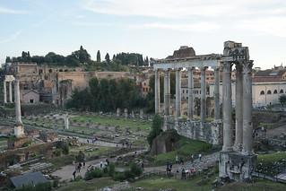 Roman Forum の画像.