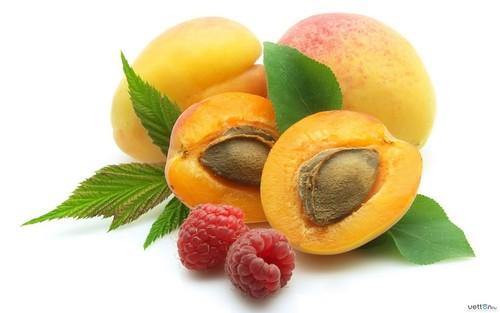 Apricot: Nutritional Value Of Apricot