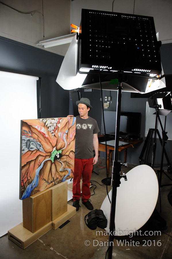 ARTSPAY video shoot - Nov2016 373