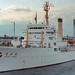 Seiun Maru (IMO 6903876) @ Ballantyne Pier, Vancouver - c1990 [© Mr DOT] by mrdot.