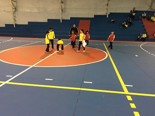 Futsal misto- Período Integral (out/16)