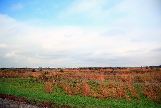 Flat Land of Northern, Canon EOS 70D, Tamron 16-300mm f/3.5-6.3 Di II VC PZD Macro