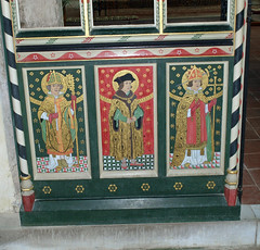 Chancel screen (3)