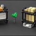 TheNewBlack - Office by Legopard