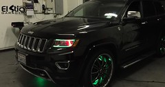 Who's ready to see this crazy Jeep in action?!  🚫We don't reply to DMs🚫 _____ 👓Follow the instructions below👇 ______________  For pricing & appointment inquiry's: ___________________ 📬Ema
