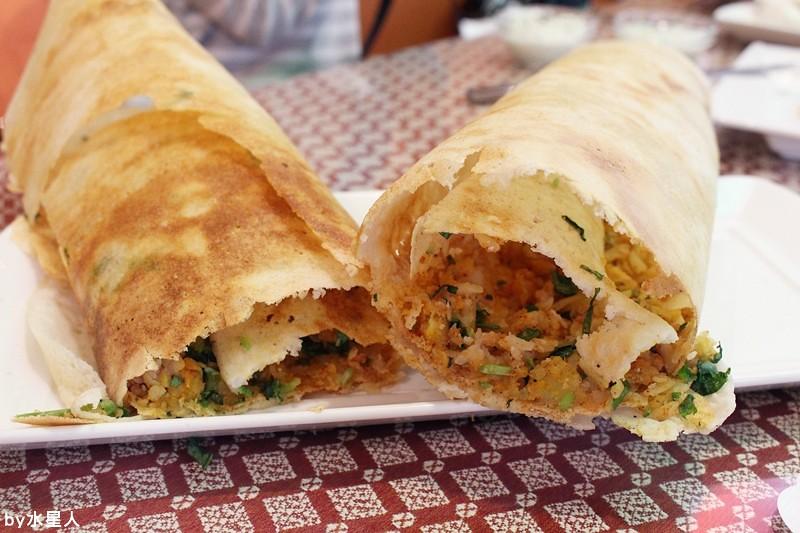 30894630785 9b393a33b1 b - 熱血採訪 | 台中西區【斯里瑪哈印度餐廳】印度人開的全印度料理,正宗道地美味,推薦必點印度烤餅、印式棒棒腿