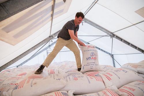 kakuma turkanacounty kenya ke usaid food for peace