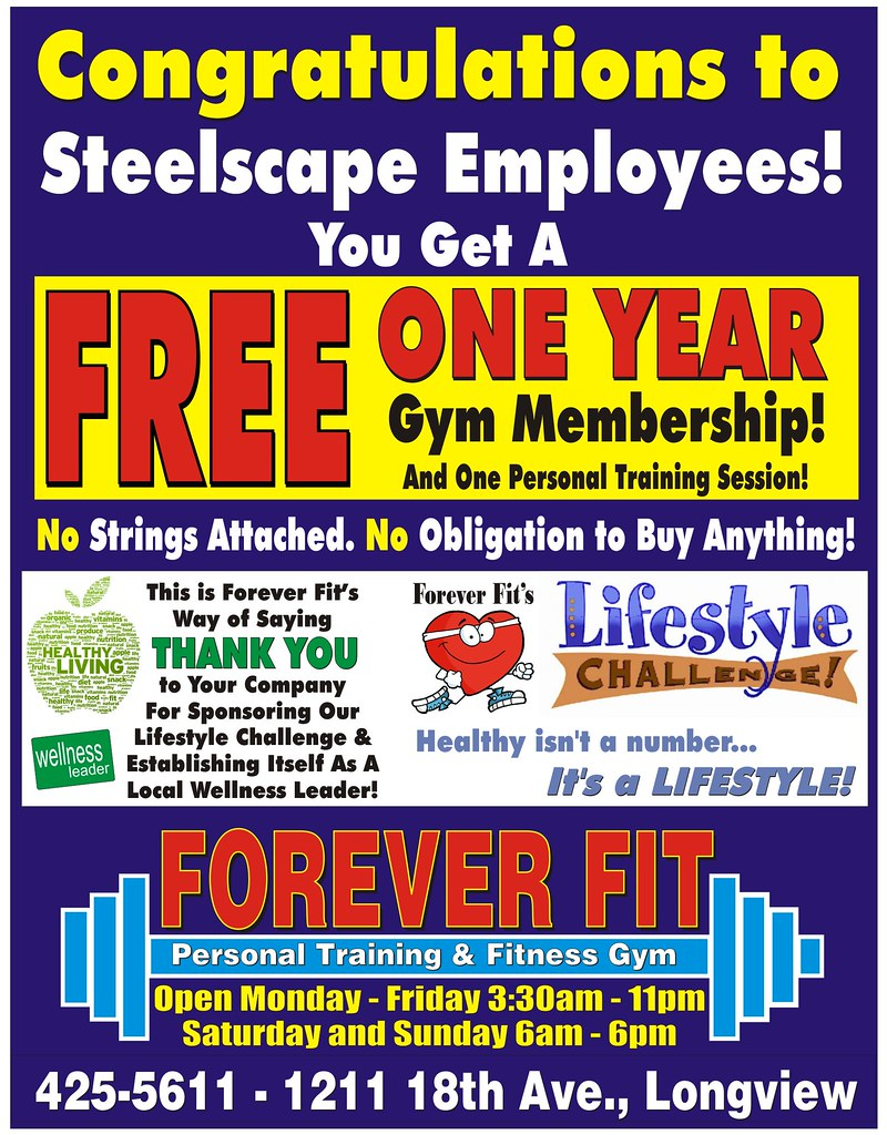 Steelscape Flyer 10-14-16