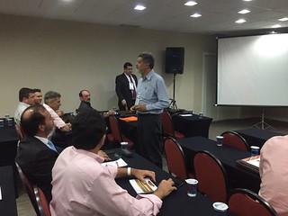 Encontro de prefeitos em Brasilia parte 2