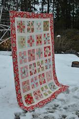Sara's quilt