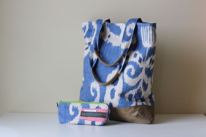 studio waterstone handbags & accessories