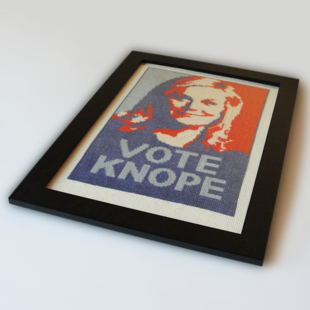 vote knope 6