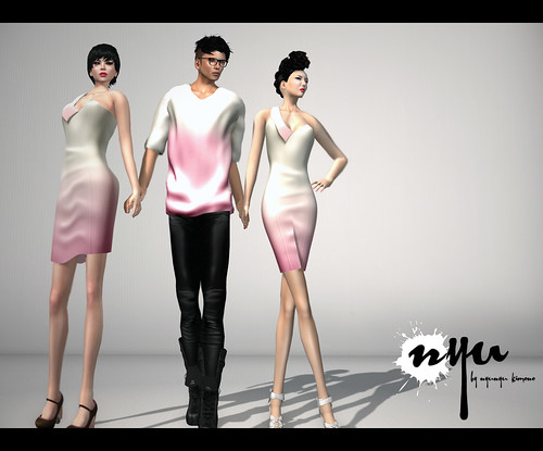 NYU - Ashraya Project, Exclusive (Mesh)