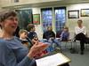book discussion by DAML Williston