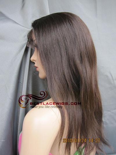 Wigs Natural Human Hair