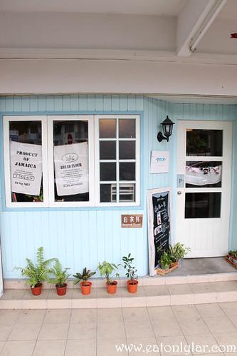 Poco Homemade, Café & Atelier, Bangsar