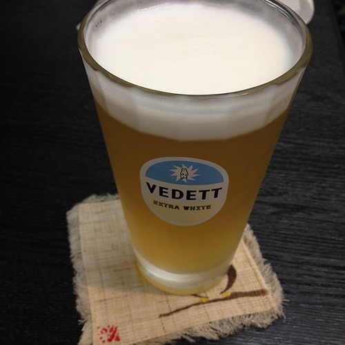 Biru muy muy extraña de sabor #beer #cerveza #japon #japan