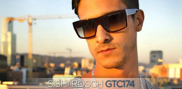 Sishi Rösch – Get The Curse Music [GTC174] (Image hosted at FlickR)