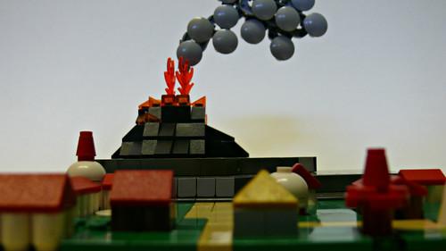 LEGO Pompeii (7)