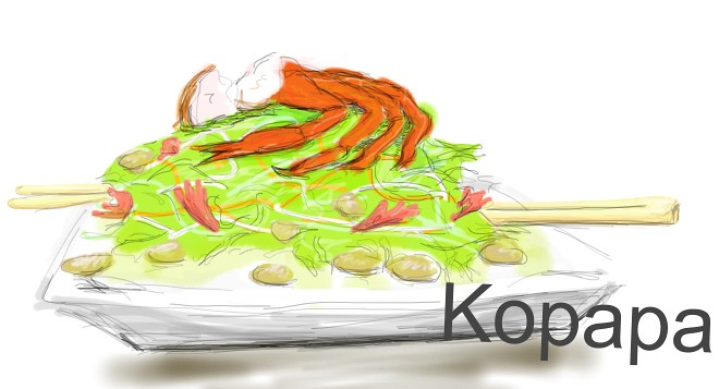 Kopapa