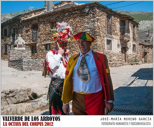 VALVERDE DE LOS ARROYOS = OCTAVA DEL CORPUS 2012 by José-María Moreno García = FOTÓGRAFO HUMANISTA