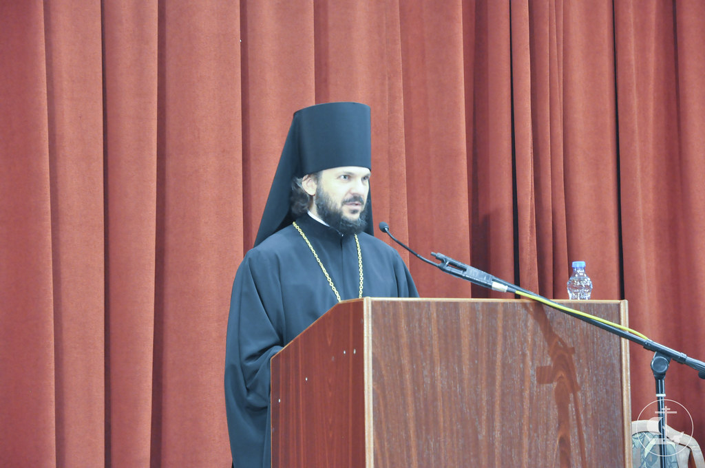 24 мая 2013, Конференции на Православном богословском факультете Белградского универитета