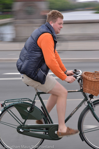 People on Bikes - Copenhagen Edition-58-58