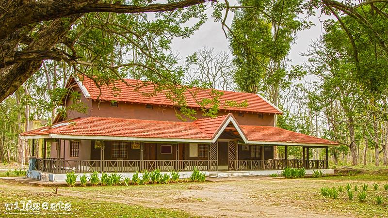 Sunkadakatte Forest Guest House