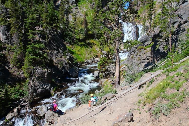 IMG_3021 Ranger-Led Hike: Mystic Falls