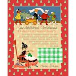 Handstitched Christmas eBook