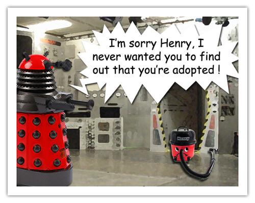 henery