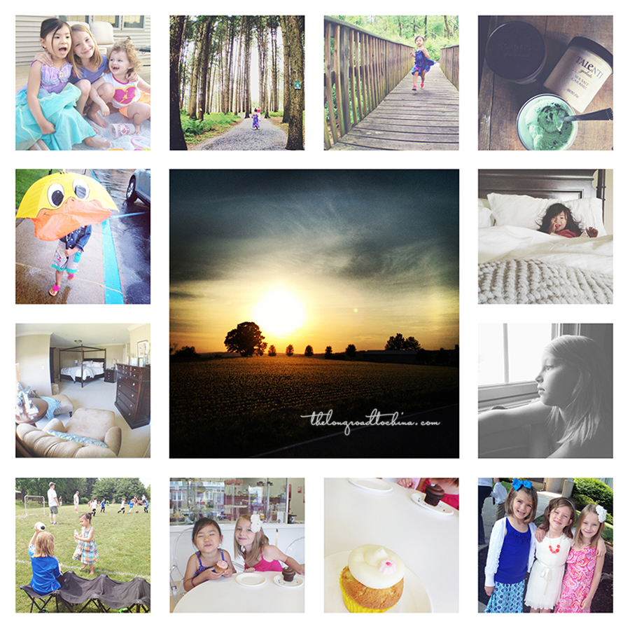 Iphone Instagram June 13 Collage BLOG